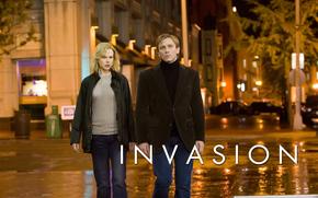 Invasion, L'invasion, film, film