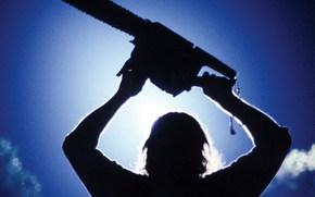 Техасская резня бензопилой 3: Кожаное лицо, Leatherface: Texas Chainsaw Massacre III, film, movies