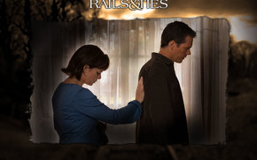Пути и путы, Rails & Ties, фильм, кино