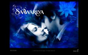Kochanie, Saawariya, film, film