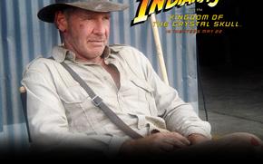 Индиана Джонс и Королевство xрустального черепа, Indiana Jones and the Kingdom of the Crystal Skull, фильм, кино