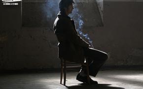 Криминальный роман, Romanzo criminale, фильм, кино
