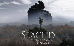 Сичд — недостижимая вершина, Seachd: The Inaccessible Pinnacle, фильм, кино