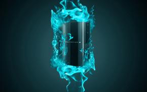 fuego, Playstation 3