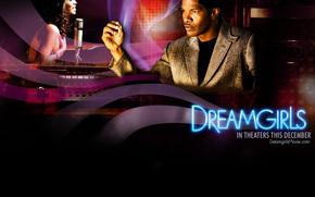 Девушки мечты, Dreamgirls, фильм, кино