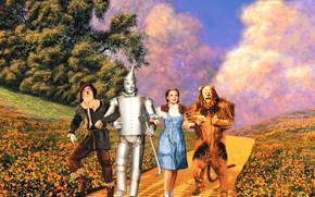 Волшебник страны Оз, The Wizard of Oz, film, movies