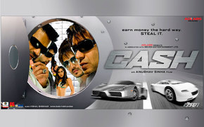 В погоне за удачей, Cash, film, movies