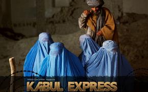 Кабульский экспресс, Kabul Express, фильм, кино