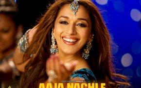 Miejmy dance!, Aaja Nachle, film, film
