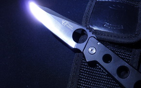 knife, Norway, sheath