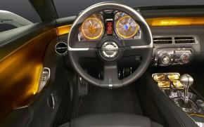 macchina, volante, Auto
