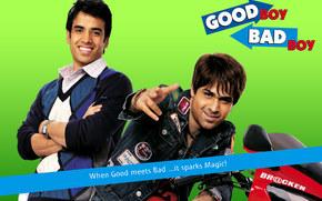 Хороший парень, плохой парень, Good Boy, Bad Boy, film, movies
