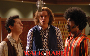 Walk Hard: The Dewey Cox Histria, Walk Hard: The Dewey Cox Histria, filme, filme
