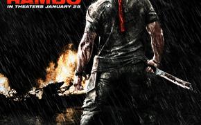 Rambo IV, Rambo, pelcula, pelcula