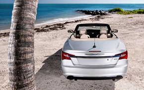 Chrysler, 200C EV, Carro, maquinaria, carros