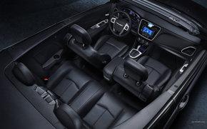 Chrysler, 200C EV, Car, machinery, cars