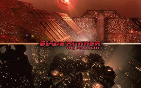 Бегущий по лезвию, Blade Runner, film, movies