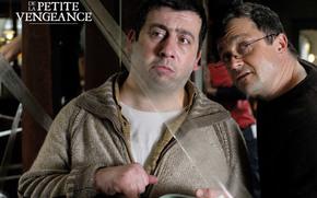 Справочник настоящего мстителя, Guide de la petite vengeance, фильм, кино