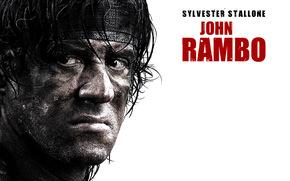 Рэмбо IV, Rambo, film, movies