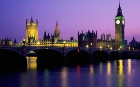 parlamento, Big Ben, Londres