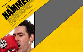 Кувалда, The Hammer, film, movies
