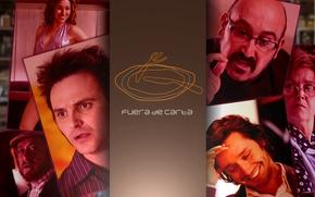 外信, Fuera的宪章, 电影, 电影