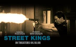 Короли улиц, Street Kings, film, movies