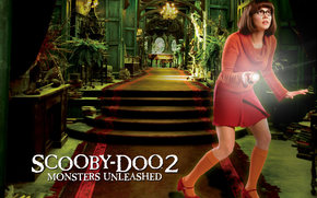 Scooby-Doo 2: Monsters Unleashed, Scooby-Doo 2: Monsters Unleashed, pelcula, pelcula