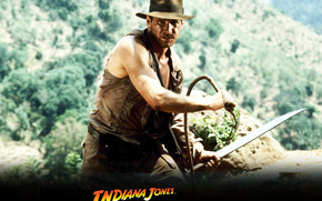 Индиана Джонс и Храм Судьбы, Indiana Jones and the Temple of Doom, фильм, кино