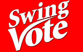На трезвую голову, Swing Vote, film, movies