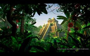 Cunning Jack, Jungledyret Hugo: Frk, flabet og Ven, film, film