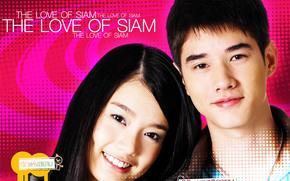 Любовь Сиам, Rak haeng Siam, фильм, кино