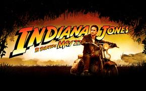 Indiana Jones e il regno del teschio di cristallo, Indiana Jones e il regno del teschio di cristallo, film, film