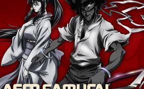 Afro Samurai, Afro Samurai, film, film