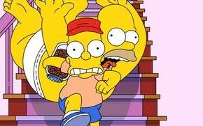 Los Simpsons, Los Simpson, pelcula, pelcula
