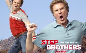 Сводные братья, Step Brothers, film, movies