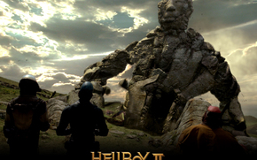 Hellboy II: The Golden Army, Hellboy II: The Golden Army, film, film