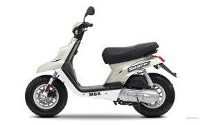 MBK, Scooter, Booster, Booster 2011, Moto, Motorcycles, moto, motorcycle, motorbike