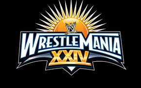 Рестлингмания 24, WrestleMania XXIV, film, movies