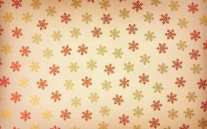 texture, snowflake