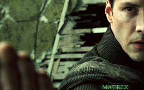 The Matrix Revolutions, The Matrix Revolutions, film, film