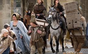 Lettera al Re, De breve voor de Koning, film, film