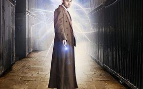 Доктор Кто, Doctor Who, фильм, кино