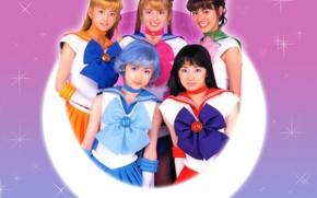 Hermoso Guerrero Sailor Moon, Bishojo Senshi Sailor Moon, pelcula, pelcula