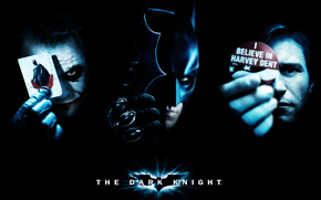 The Dark Knight, The Dark Knight, Film, Film