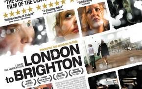 Из Лондона в Брайтон, London to Brighton, film, movies