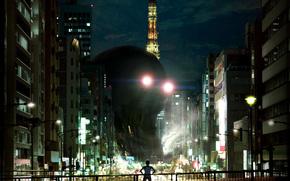 Meninos do sculo XX, 20-seiki shnen: Honkaku Kagaku boken eiga, filme, filme