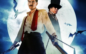 Закат: Вампиры в изгнании, Sundown: The Vampire in Retreat, film, movies