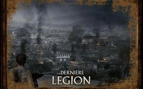 Последний легион, The Last Legion, film, movies