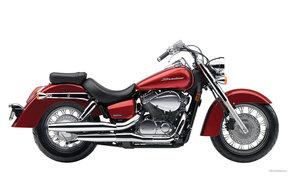 Honda, Cruiser - Standard, Shadow Aero, Shadow Aero 2011, мото, мотоциклы, moto, motorcycle, motorbike